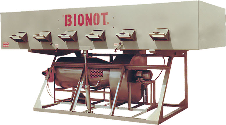 BIONOT DRYER AG2000