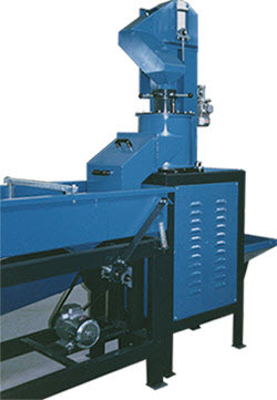 BIONOT HAZELNUT CRACKING MACHINE NOT70 CRACKER UNIT