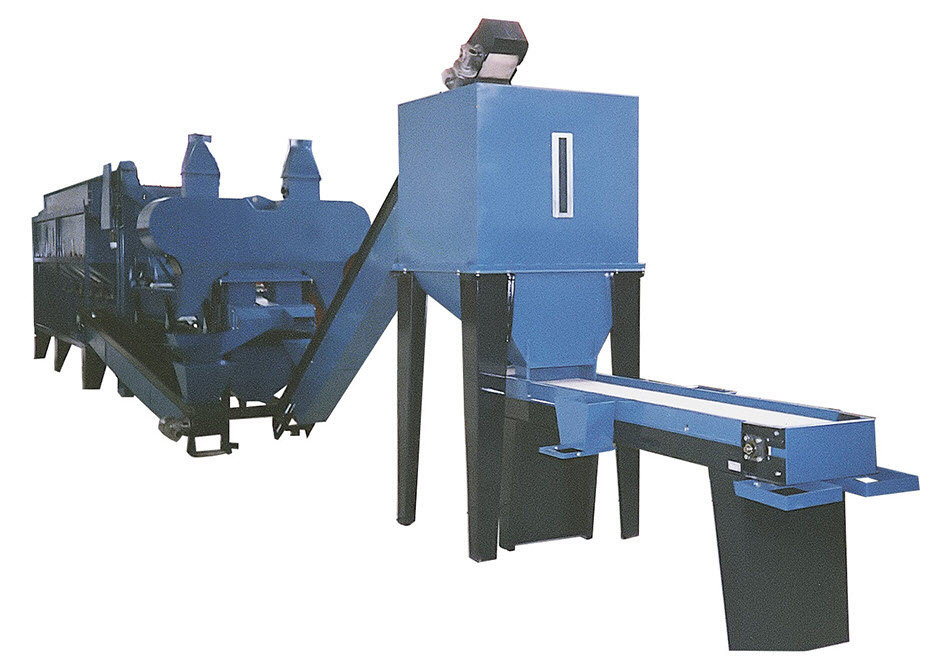 BIONOT HAZELNUT CRACKING MACHINE NOT70