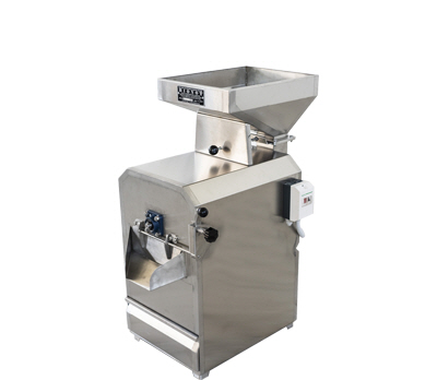 BIONOT HAZELNUT BLANCHING MACHINE LF500