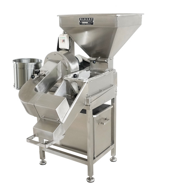 BIONOT PEANUTS BLANCHING MACHINE SRB SMALL