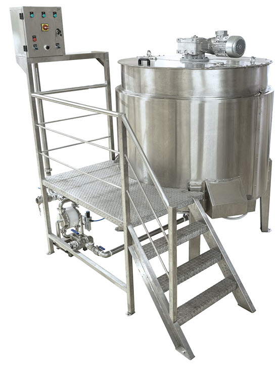 BIONOT FLAVOUR MIXER NOT 400R