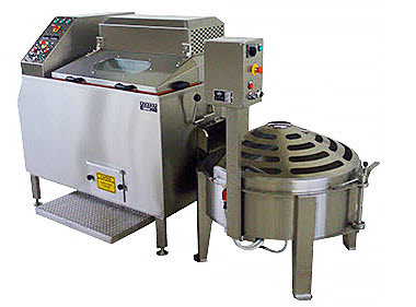 BIONOT ELECTRIC BATCH ROASTER NHL40 BIG WITH DRYER