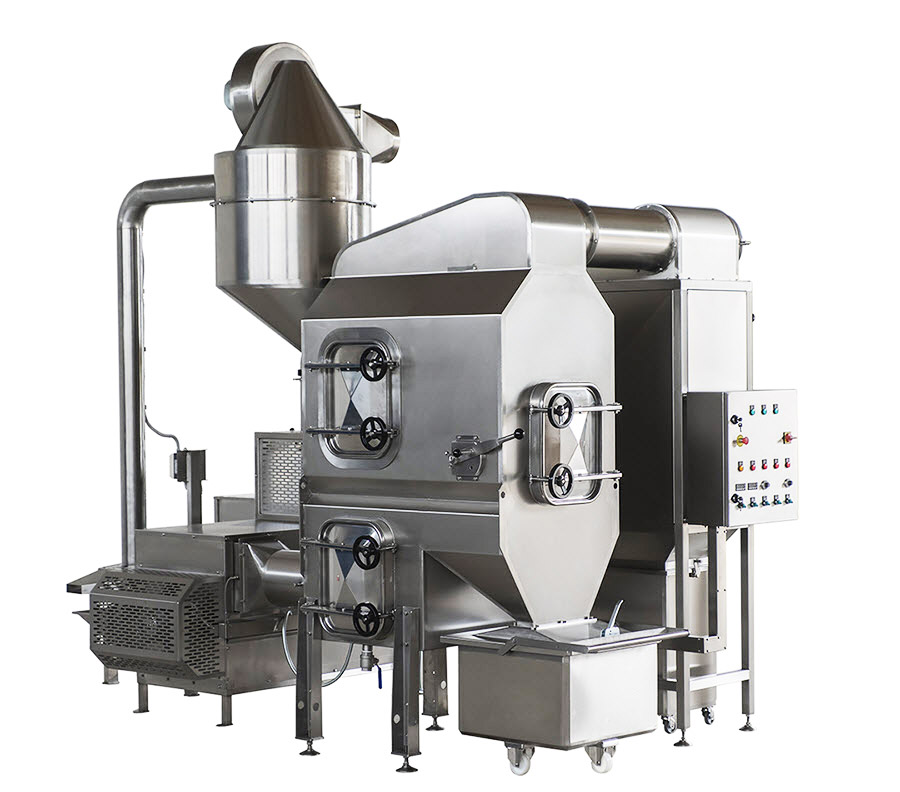 BIONOT BATCH ROASTER NOT 110