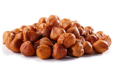 Hazelnuts May Help Reduce Heart Disease