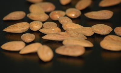 Why are almonds so expensive?